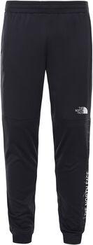 The North Face Cuffed broek Heren Zwart