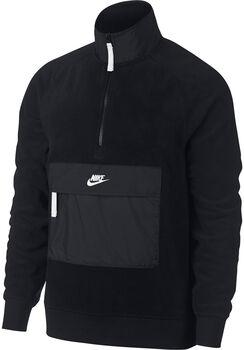 Nike Sportswear Core Winter longsleeve Heren Zwart