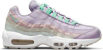 Nike Air Max 95 sneakers Dames Paars