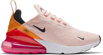 Nike Air Max 270 sneakers Dames Roze