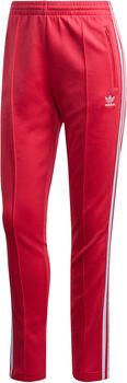 adidas SST trainingsbroek Dames Roze
