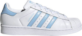 adidas Superstar Schoenen Dames Wit
