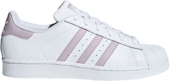 ADIDAS Superstar Shoes Dames Wit