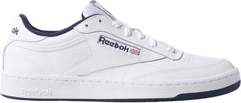 Reebok Club C 85 sneakers Heren Wit