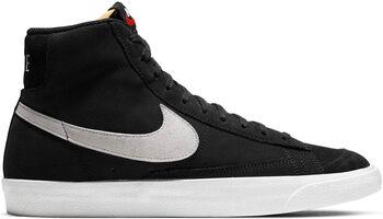 Nike Blazer Mid '77 Suede sneakers Heren Zwart
