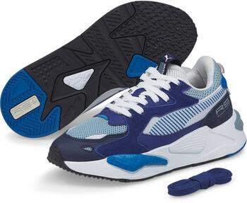 Puma RS-Z kids sneakers Jongens Blauw