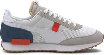 Puma Rider Stream On sneakers Heren Blauw