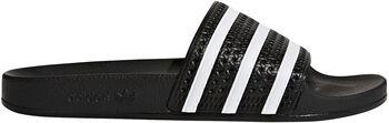 adidas Adilette slippers Zwart
