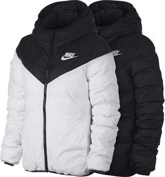 Nike Sportswear Down Fill jas Dames Zwart
