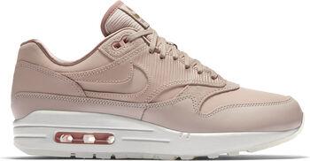 47a962d3caaa Nike Air Max 1 Premium sneakers Dames Bruin