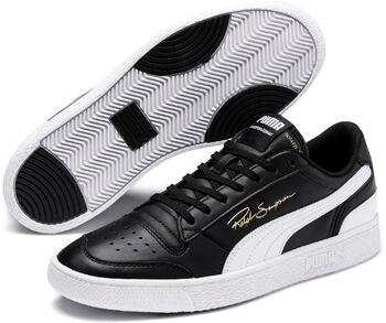Puma Ralph Sampson Low sneakers Heren Zwart