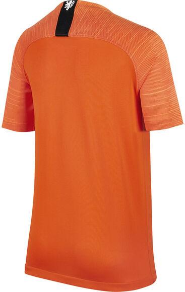 Breathe Nederlands Elftal Stadium Home shirt