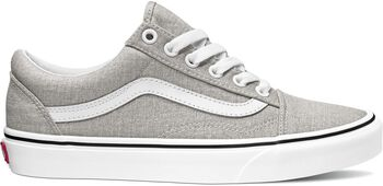Vans Old Skool sneakers Dames Grijs