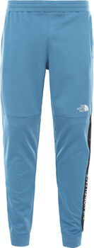 The North Face Train N Logo Cuffed broek Heren Blauw