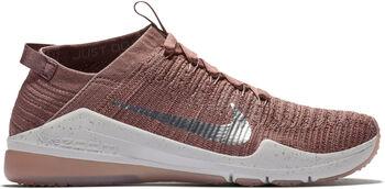 Nike Air Zoom Fearless Flyknit 2 KN fitness schoenen Dames Bruin