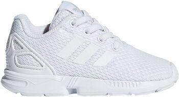 adidas ZX Flux sneakers Jongens Wit