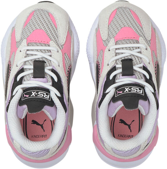 RX-X3 Twill Air Mesh AC kids sneakers
