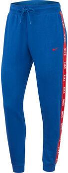 Nike Sportswear broek Dames Blauw