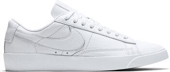 Nike Blazer Low Leather sneakers Dames Wit