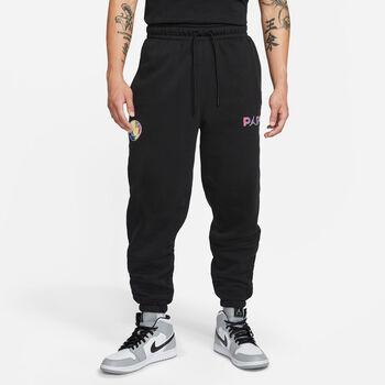 Nike Paris Saint-Germain joggingbroek Heren Zwart