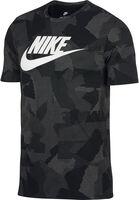 NSW Plus Print 2 shirt