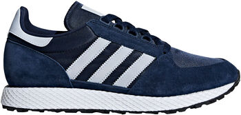 ADIDAS Forest Grove Heren Blauw