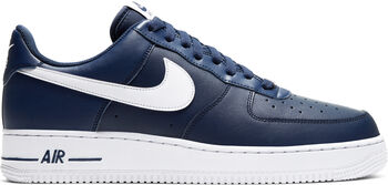 Nike Air Force 1 '07 sneakers Heren Blauw