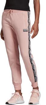 ADIDAS Cuf broek Dames Roze