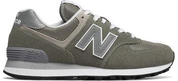 New Balance wl574 ew sneakers Dames Grijs