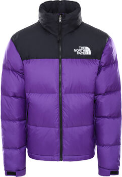 The North Face 1996 Retro Nuptse jack Heren Paars