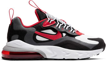 Nike Air Max 270 kids sneakers Jongens Zwart