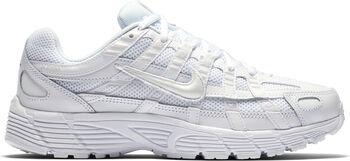 Nike P-6000 sneakers Dames Wit