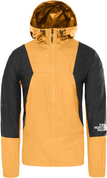 The North Face Windshield jack Heren Oranje