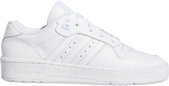 adidas Rivalry Low sneakers Heren Wit