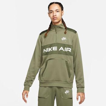 Nike Air jack Heren Bruin