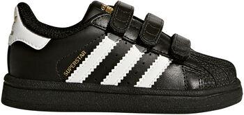 ADIDAS Superstar sneakers Zwart