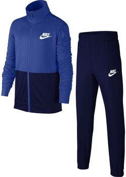Nike Sportswear Trainingspak Blauw
