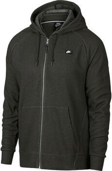 Nike Optic hoodie Heren Groen
