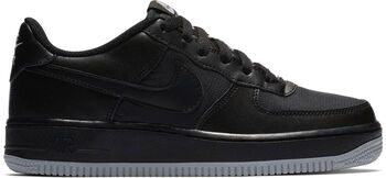 Nike Air Force 1 LV8 - kids Jongens Zwart