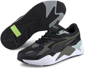 Puma RS-X3 WTR sneakers Heren Zwart