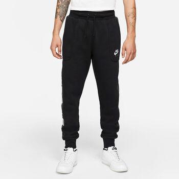 Nike Air Fleece broek Heren Zwart