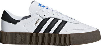 ADIDAS Sambarose sneakers Dames Wit