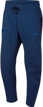 Nike FC Barcelona Tech Fleece broek Heren Blauw