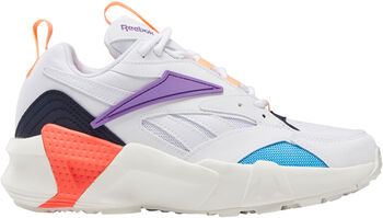 Reebok Aztrek Double Nu Pops sneakers Dames Wit