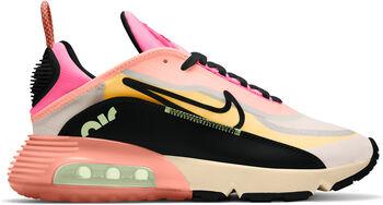 Nike Air Max 2090 sneakers Dames Geel