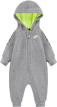 Nike Micro Swoosh Coverall kids pak Jongens Grijs