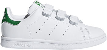 ADIDAS stan smith cf c Jongens Wit