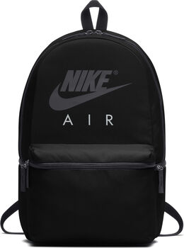 Nike Air Backpack Zwart