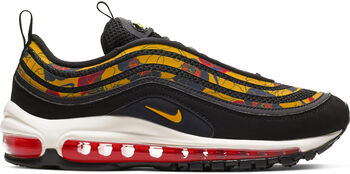 Nike Air Max 97 SE sneakers Dames Zwart