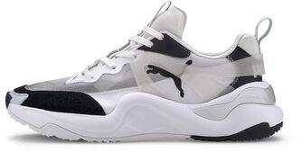 Rise sneakers
